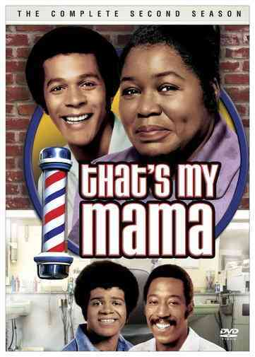 THAT'S MY MAMA:COMPLETE SECOND SEASON BY DAVIS,CLIFTON (DVD)