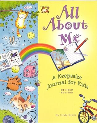 All About Me By Kranz, Linda